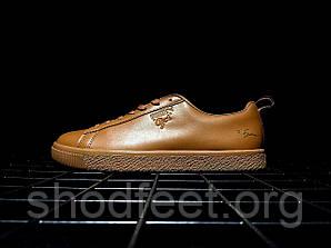 Мужские кроссовки Puma Clyde 366253 04