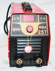 Сварочный инвертор EDON MINI - 257 ЧЕМ