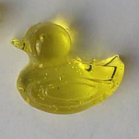 Желтый гелевый свечной краситель