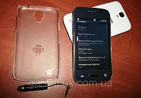 """Samsung Galaxy S4 i9500 4"""" дюймовый смартфон (Android 4, 2 сим карты) +стилус чехол в подарок!"""