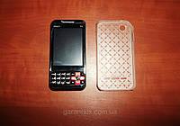 Мобильный телефон Donod D9401 TV 2 сим-карты (Dual SIM донод) + чехол!