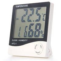Термометр цифровий НТС-1