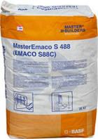 Смесь для ремонта бетона MasterEmaco S 488