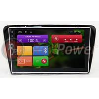 RedPower Штатная магнитола RedPower 21007B для Skoda A7 2014+ 10.2?HD на Android KITKAT