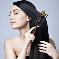Как выбрать правильную расчёску для волос