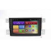 RedPower Штатная магнитола RedPower 21053B для Suzuki Grand Vitara на Android 6.0