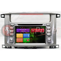 RedPower Штатная магнитола RedPower 21183 для Toyota Land Cruiser 100 на Android 4.4.2