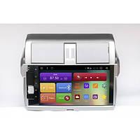 RedPower Штатная магнитола RedPower 21265BIPS для Toyota Prado 150 на Android 6.0