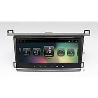 RedPower Штатная магнитола RedPower 21017BV для Toyota RAV4 2013+ на Android 6.0.1