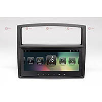 Штатная магнитола RedPower RP31223IPS для Mitsubishi Pajero Wagon IV на Android 6.0.1