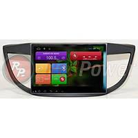 Штатная магнитола RedPower 21111B для Honda CR-V 2012+ на Android 6.0.1