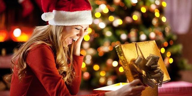 Получайте подарки на Новый год от школы Олимпия
