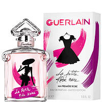 Женская туалетная вода  Guerlain La Petite Robe Noire Ma Premiere Robe (Герлен Ля Петит Роб Ноир Ма Премьер)