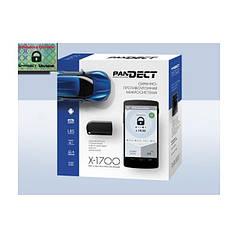 Pandect Автосигнализация PanDECT X-1700