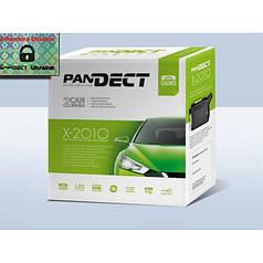 Pandect Автосигнализация PanDECT X-2010