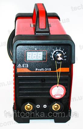 Сварочный инвертор EDON PROFI - 315, фото 2
