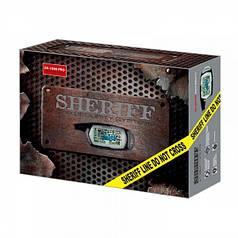 Sheriff Автосигнализация Sheriff ZX-1090 PRO