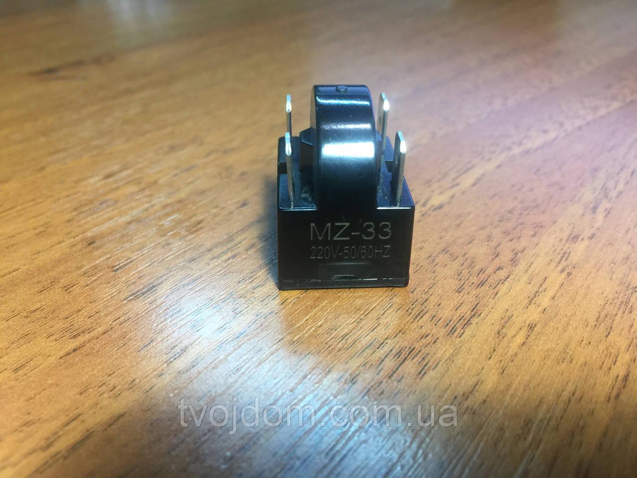Позисторное реле MZ 33 (33ом)