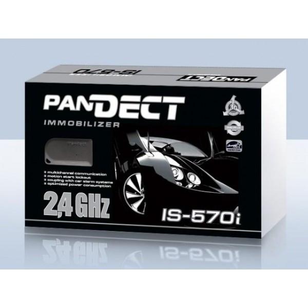 Pandect Иммобилайзер Pandect IS-570i
