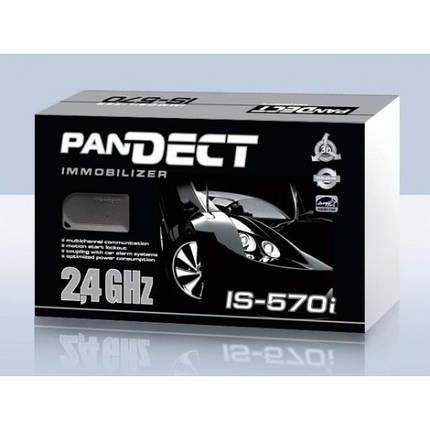 Pandect Иммобилайзер Pandect IS-570i, фото 2