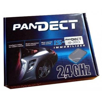 Pandect Иммобилайзер Pandect IS-350i, фото 2