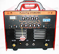 Сварочный инвертор EDON PULSETIG 315 ACDC