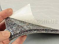 Шумоизоляция для авто войлочная влагостойкая ИВ-10К, самоклейка, толщина 10 мм, лист 78×50 см
