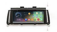 RedPower Штатная магнитола RedPower для BMW X3 кузов F25 (2010+) на Android 6.0
