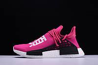 Кроссовки Adidas Originals NMD Human Race x Pharrell адидас мужские женские реплика