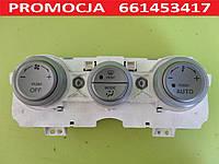 Блок управления печкой климат -05 Mazda 6 2002-2007