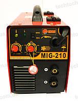 Сварочный полуавтомат EDON MIG - 210