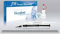 Гель для лазерного отбеливания Heydent JW-Power Bleaching Gel