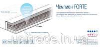ЧЕМПИОН FORTE - ортопедический матрас СОНЛАЙН, фото 3