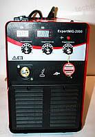 Сварочный полуавтомат EDON EXPERTMIG - 2000