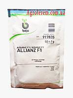 Семена огурца Альянc (Allianz) F1 50 гр, фото 1
