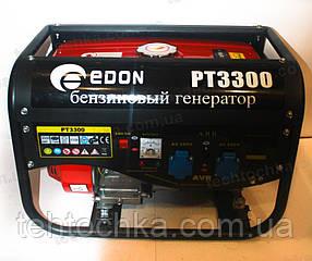 Генератор бензиновый EDON PT - 3300