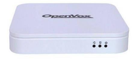 FXO шлюз OpenVox iAG808, фото 2