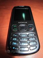 Nokia 6303 (Z800 Tv) Duos (нокиа тв 2 сим-карты в металлическом корпусе)