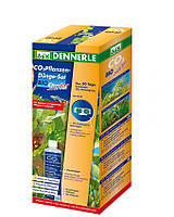Комплект для удобрения растений Dennerle CO2 BIO 60 Starter
