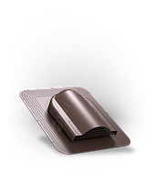 Вентилятор подкровельного пространства WirPlast Simple k-17