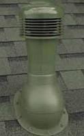 Кровельный выход Wirplast Normal с вентилятором