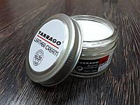 Крем для тонких и деликатных кож Tarrago Natural Leather Cream 50 мл бесцветный