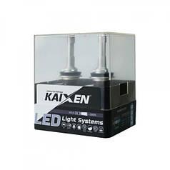 Kaixen LED ЛАМПА KAIXEN HB4 (9006) V2.0 (2 шт.)