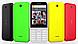 """Мобильный телефон Nokia Duos 225 на 2 сим-карты яркий 2,8"""" экран, фото 2"""