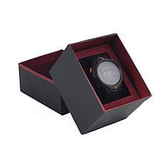 M-Tac часы тактические с компасом черные, фото 2