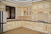 Кухня Monaco в класичному стилі, Mobilclan Італія