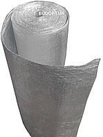 Химически сшитый пенополиэтилен фольгированный с двух сторон 5мм