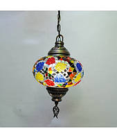 Люстра для хамама 1 плафон 15 см