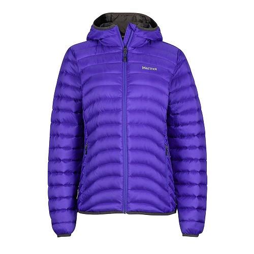 Куртка пуховая Marmot Wm`s Aruna Hoody