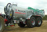 Емкость для внесения жидких органических удобрений Pichon, фото 1